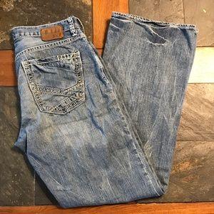 BKE Denim Tyler Jeans 30R